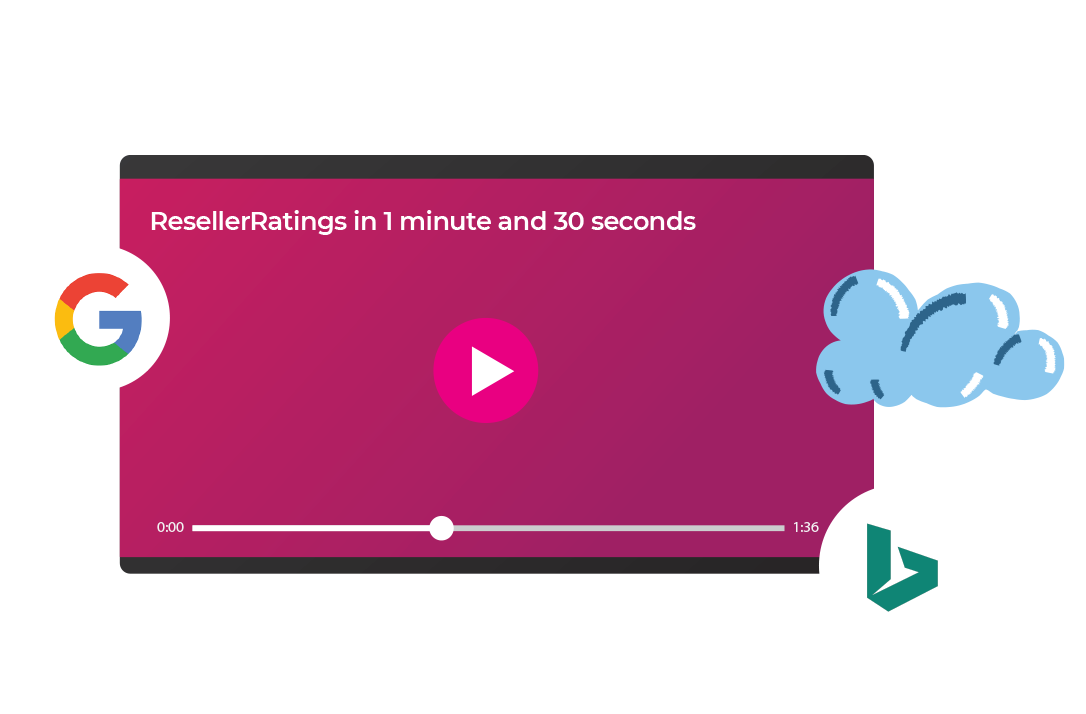 resellerratings in under two minutes